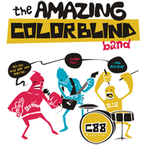 Colorblind Band